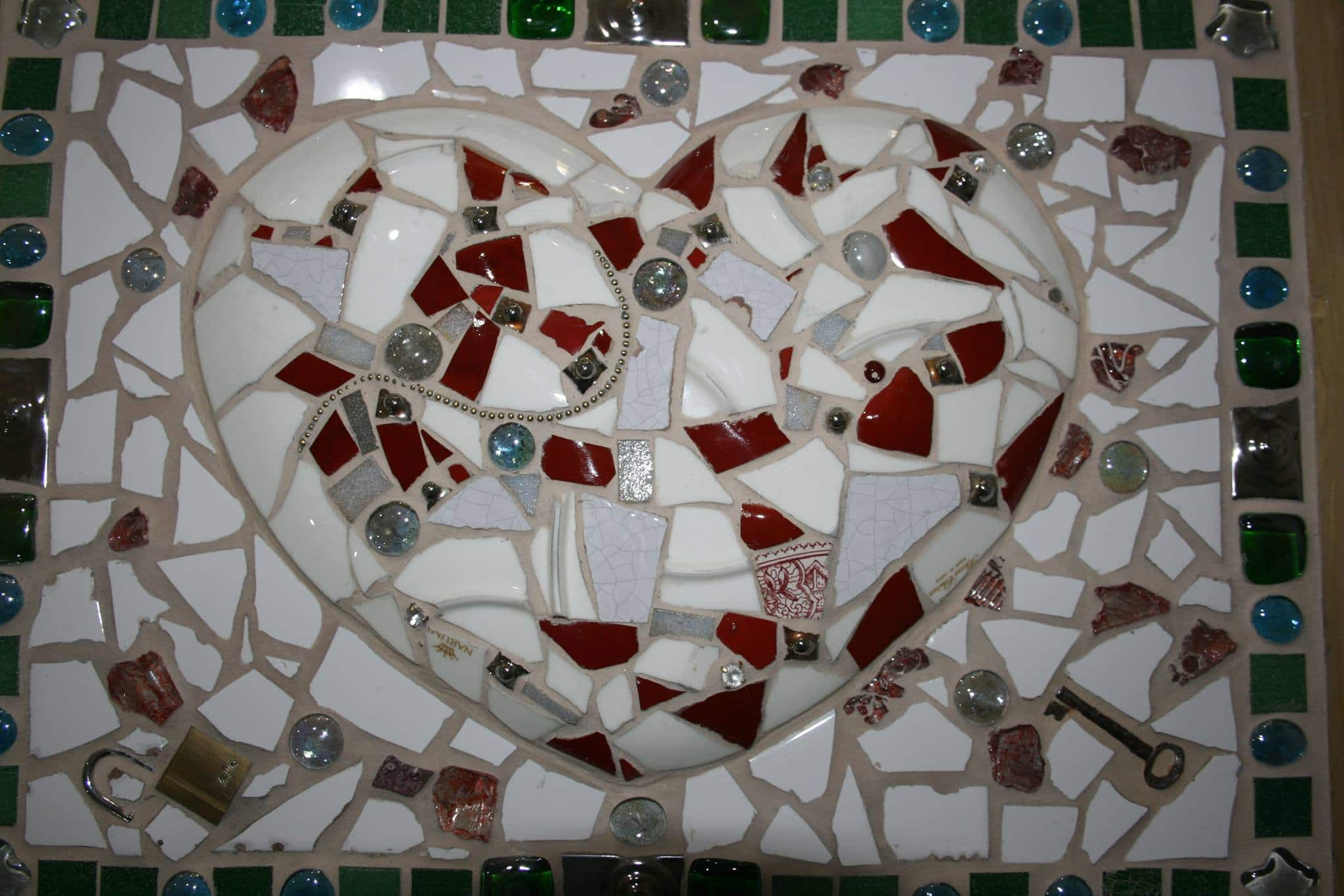David Nicholls Sculpture and Mosaics
